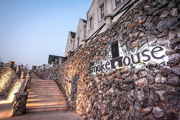 The Smoke House Khaoyai